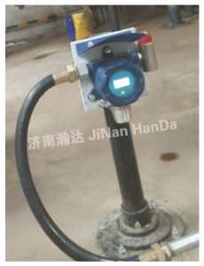 Fixed C2h2 Ethyne Gas Detector Gas Alarm System pictures & photos