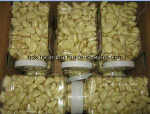 New Crop Fresh Peeled Garlic (in jar) pictures & photos