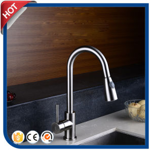 Good Quality Pull out Kitchen Faucet for Sink