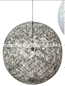 Chic Pendant Lamps for Hotel Bar