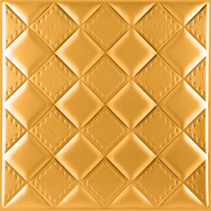3D Leather Wall Panel for Home Decoration pictures & photos
