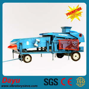 Grain Seed Cleaner Grain Separator Corn/Wheat/Bean Cleaning Machine pictures & photos