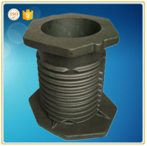 Customized Gray Iron Valve Part pictures & photos