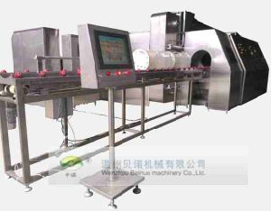 (HPP machine) High Pressure Processing Equipment