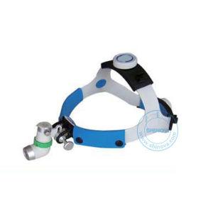 Optical Fiber Headlight (202A) pictures & photos