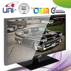 2015 Uni New Fahion Design HD 23.6-Inch E-LED TV pictures & photos