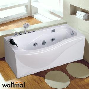 All Sizes Single Person Bathtub Massage Jacuzzi pictures & photos