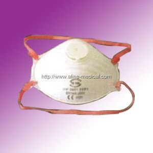 Dust Mask with Valve New Designed (MC67) pictures & photos