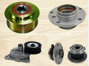 Auto Part/ Car Axle/Bearing (CNC OEM)