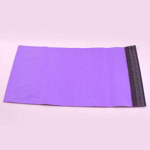 LDPE Shopping Carrier Poly Mailer Bag Plastic Packaging Envelope pictures & photos