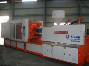 Injection Machine (SZ-5500A)