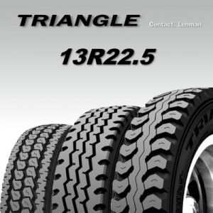 Triangle Heavy Duty Truck Tyres (13R22.5) pictures & photos