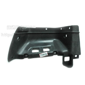 High Quality JAC Truck Parts Step-up Pedal Inside pictures & photos