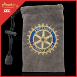 Velvet Rotary Bag (HBRT007)