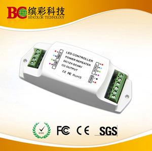 3CH*350mA LED PWM Amplilfier (BC-990-350)