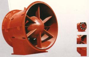 Axial Fan -36