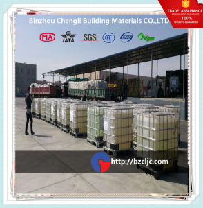 Concrete Water Reducer Polycarboxylate Super Plasticizer (PCE 50%) pictures & photos