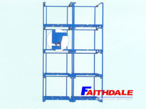 Movable Stack Rack pictures & photos