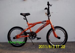 "Cheap Youth BMX 20""Freestyle Bicycle (FP-FSB-H028) pictures & photos"
