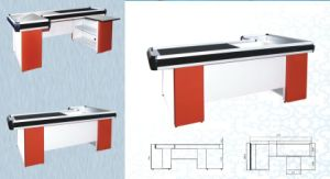 Checkout Counter with Belt (KS-D006)