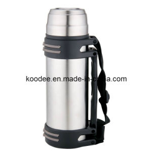 Giant Stainless Steel Vacuum Flask (KD-036)
