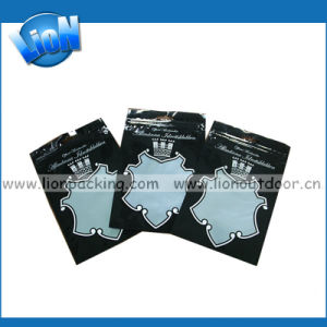 Lamination Plastic Pouch with Zipper