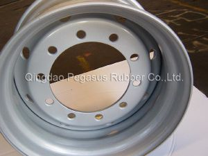 Wheels for Truck Tyres Size 22.5X11.75 pictures & photos