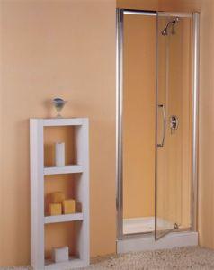 6mm Tempered Glass Pivot Shower Door