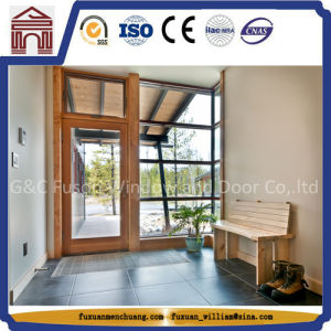 Top Quality Aluminum Casement Door (FX-1524) pictures & photos