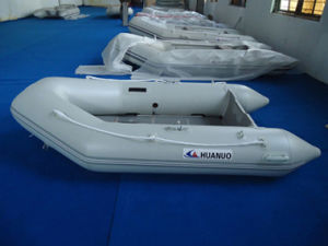 Inflatable Boat (H-SM270)