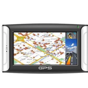 GPS Navigation (OK-GPS-09)