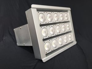 Dali System Control 300watt LED Flood Light for Ice Rink pictures & photos