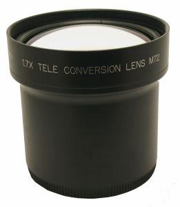 Video Lens (58T4007)
