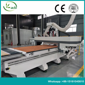 High-Authority Plate Furniture Auto Feeding CNC Router pictures & photos