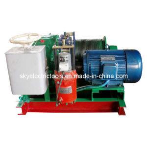 Electric Windlass (JM5)