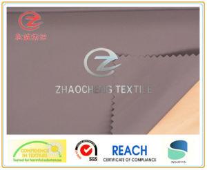 400t Semi-Elastic Poly Pongee Garment Fabric