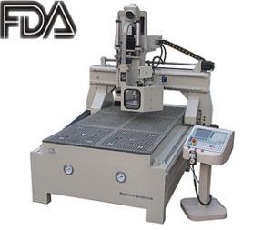 CNC Wood Router Machine (RJ-1325) pictures & photos