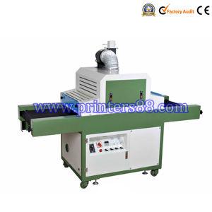 Flat UV Coating Machine UV Curer pictures & photos