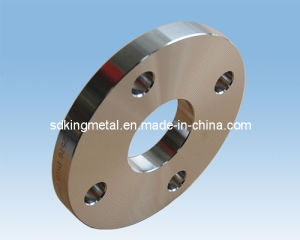 Stainless Steel 304 125lbs Light Weight Flanges pictures & photos