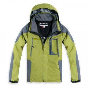 Men Ski Jacket-C12