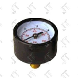 Pressure Gauge (JTGB-6) for Pump pictures & photos