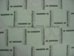High Quality Cotton Fabric (C-0045) Linen pictures & photos