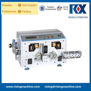 Automatic Multi-Functional Wire Cutting Stripping Machine for Copper Cable