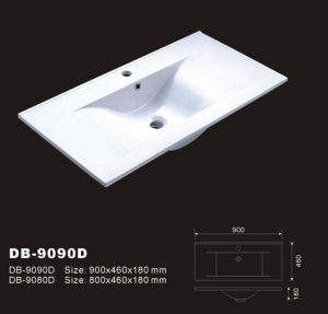Wash Basin dB9090d