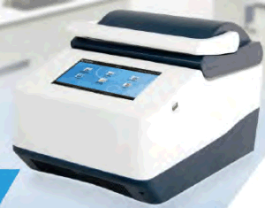 Gene Testing Machine, PCR Machine pictures & photos