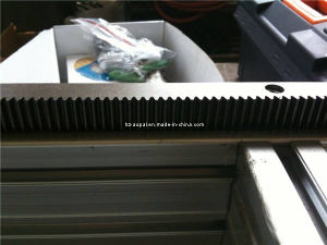 Pinion for Portable CNC Cutting Machine