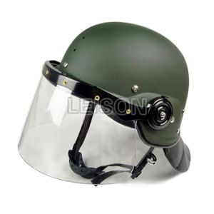 Anti Riot Helmet with ISO Standard pictures & photos