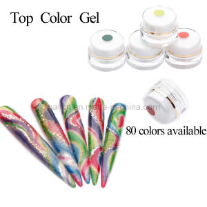 Color Gel, Top Color Gel, UV Gel pictures & photos