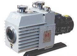Vacuum Pump (2XZ-8B)