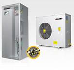 Split Air to Water Heat Pump - AFHE Range (10.6kW)